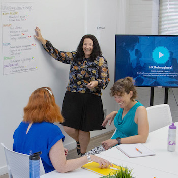HR Workshop Facilitation